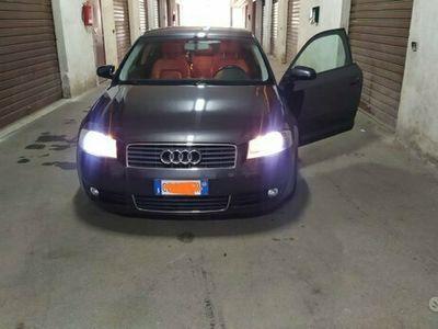 usata Audi A3 2.0 TDI 140cv