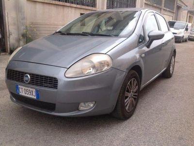 usata Fiat Grande Punto 1.3 MJT 75 CV 5 porte Dynamic rif. 11283807