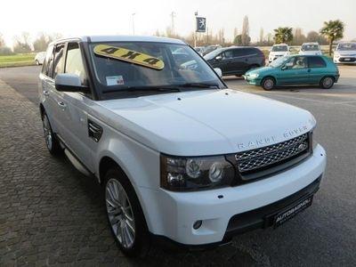 usata Land Rover Range Rover Sport HSE 3.0 SDV6 249 CV UNICO PR.