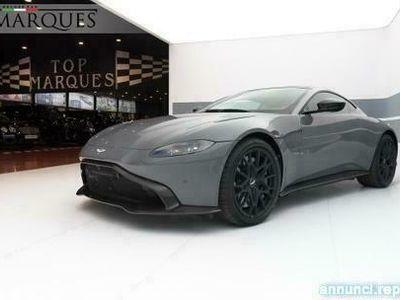 usata Aston Martin Vantage AMR Bassano del Grappa