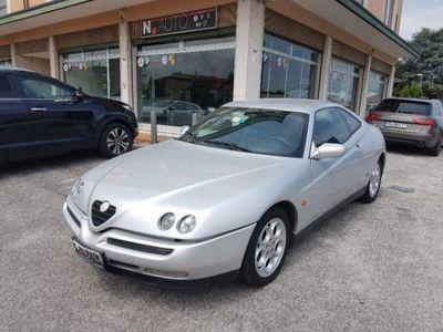 gebraucht Alfa Romeo GTV 2.0i 16V Twin Spark