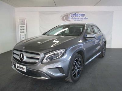 used Mercedes 220 d Automatic 4Matic Executive