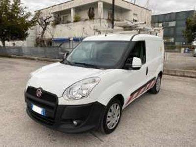 usata Fiat Doblò Doblo1.4 T-Jet Natural Power PC-TN Cargo SX ALLES Benzina/Metano