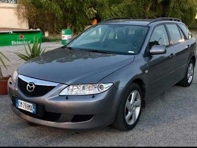 usata Mazda 6 2.0 td