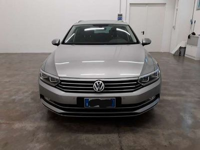 usata VW Passat Variant