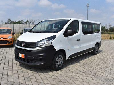 usata Fiat Talento 1.6 MJT 125CV COMBI P.L