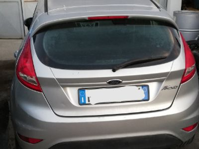 usata Ford Fiesta Fiesta 1.2 60CV 5 porte
