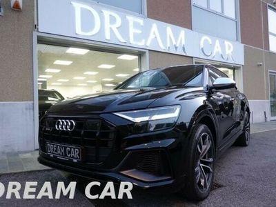 usata Audi S8 TDI QUATTRO TIPTRONIC GUSCI DEL 2020