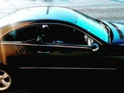 usata Mercedes CLK240 cat Avantgarde