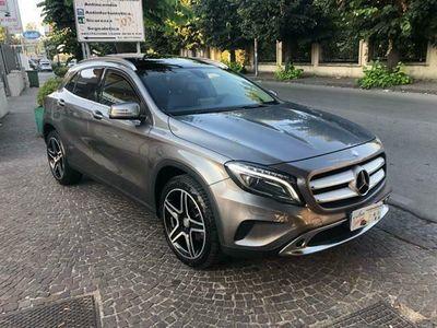 usata Mercedes GLA220 d Automatic 4Matic Premium
