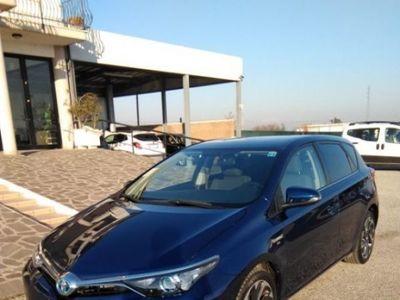 gebraucht Toyota Auris 1.8 Hybrid Cool