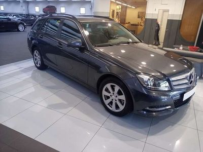 usata Mercedes C220 CDI S.W. Executive