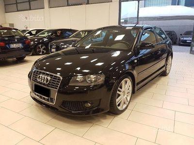 gebraucht Audi A3 2ª serie