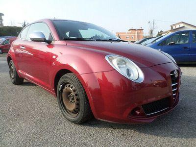 usata Alfa Romeo MiTo 1.4 T 135 CV M.air Distinctive Prem
