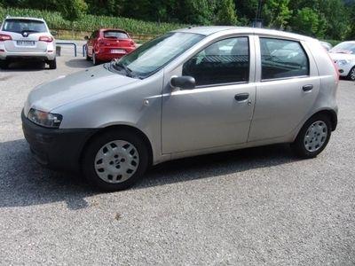 usata Fiat Punto 1.9 JTD 3p. 4 posti Dynamic Van