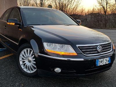 used VW Phaeton 3.0 tdi 4 motion full optional