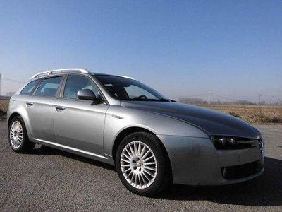 usado Alfa Romeo 159 1.9 JTS 16V Sportwagon Distinctive