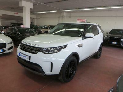 used Land Rover Discovery 5 SE 2.0 SD4 240 CV 10.000 KM.