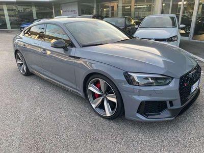 usata Audi RS5 RS5SPB