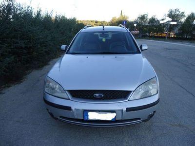 usata Ford Mondeo SW TDCI 2.0