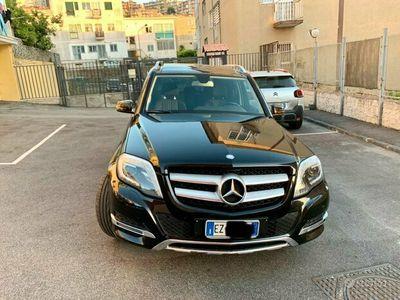 usata Mercedes GLK200 CDI Sport Automatic Full Edition