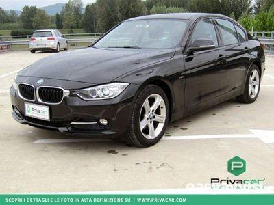 used BMW 320 d Sport