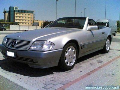 usado Mercedes 300 SLSL cat rif. 10634555