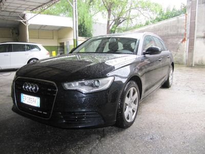 gebraucht Audi A6 Avant 3.0 TDI 245 CV quattro S tronic