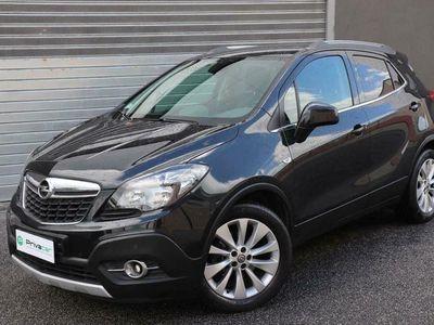 gebraucht Opel Mokka 1.7 CDTI Ecotec 130 Cosmo UNIPRO
