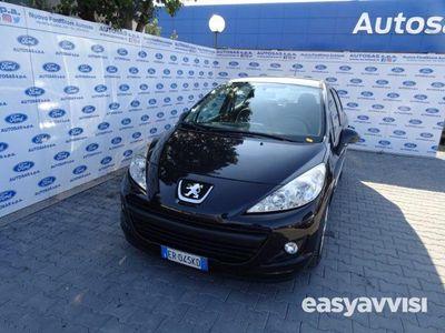 used Peugeot 207 plus 1.4 8v 75cv 5p. eco gpl benzina/gpl