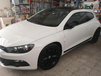 usado VW Scirocco Edition