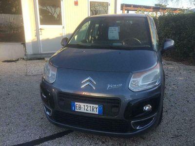 usata Citroën C3 Picasso 1.6 HDi 110 Seduction