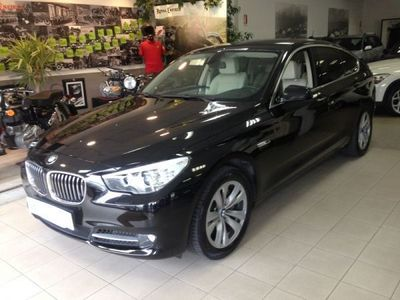 usata BMW 520 Gran Turismo d Eletta