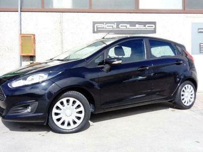 used Ford Fiesta ecoboost euro6