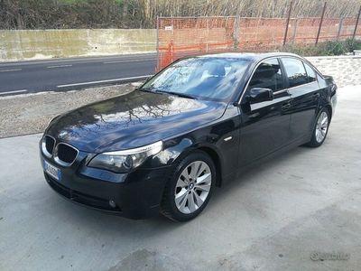 usata BMW 520 i cat Eletta 170cv Natural Power rif. 13491657