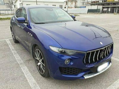 usata Maserati GranSport Levante 3.0 V6 Ds2018
