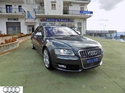 usata Audi S8 5.2 V10 quattro tiptronic Full optional Garanzia