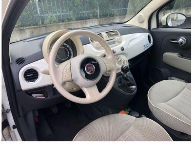 usata Fiat 500 Lounge 1.2 benzina