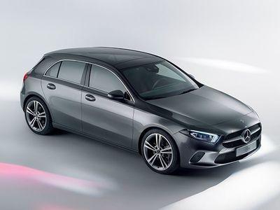 usado Mercedes A220 Automatic Premium