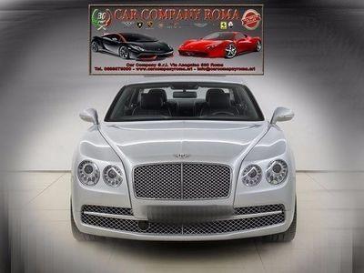 usata Bentley Flying Spur Spur Usato