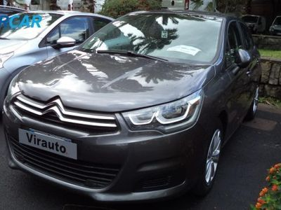 used Citroën C4 BlueHDi 120 S-S Feel (201601 -- 2018