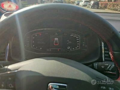 usata Seat Ateca fr