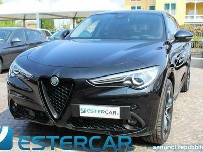usata Alfa Romeo Crosswagon Altro 2.2 Turbodiesel 210CV AT8Veloce Orzinuovi