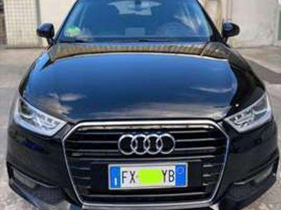 usata Audi A1 SPB 1.6 TDI 116 CV Admired