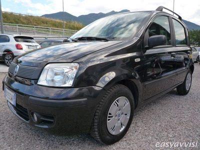 usata Fiat Panda 1.2 dynamic benzina