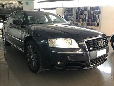 usata Audi A8 3.0 V6 TDI quattro tiptronic - BELLISSIMA!