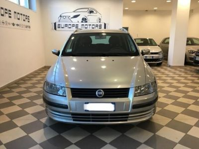 usado Fiat Stilo 1.9 JTD Multi Wagon Active