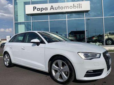 usata Audi A3 Sportback TDI AMBITION