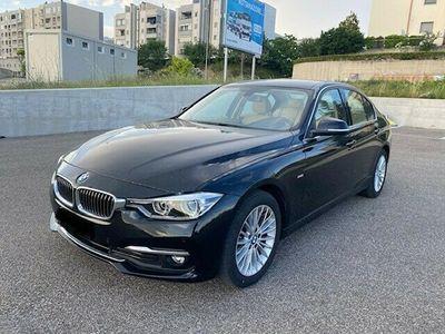 usata BMW 318 Serie 3 d Luxury