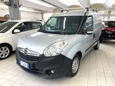 usata Opel Blitz combo 1.6 cdti 105cvcompreso iva diesel